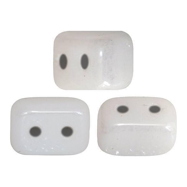 Opaque White Ceramic Look     03000-14400