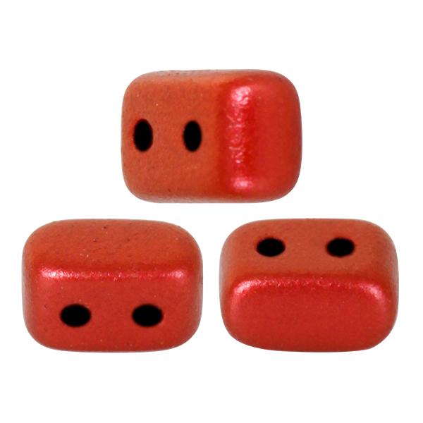 Red Metallic Mat       03000-01890