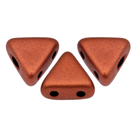 Bronze Red Mat       00030-01750