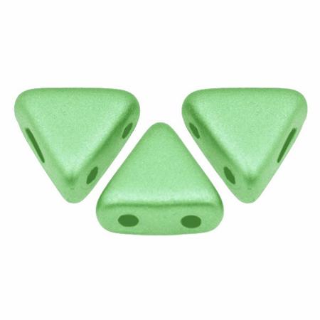 Pastel Light Green Chrysolite       02010-25025