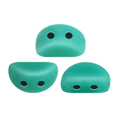 Opaque Green Turquoise  63130