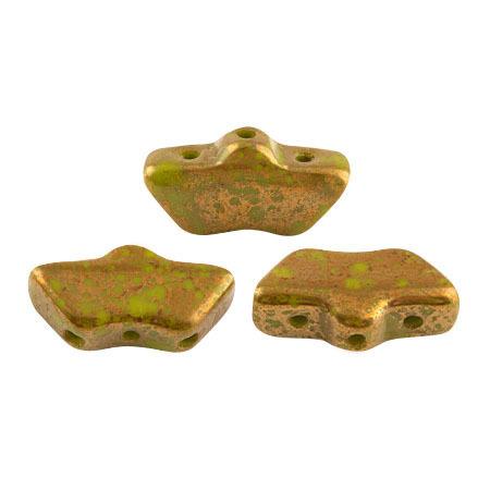 Opaque Green Bronze       53420-15496