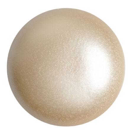 Cream Pearl     02010-11411     25 mm