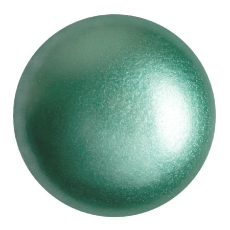 Green Turquoise Pearl     02010-11067     25 mm