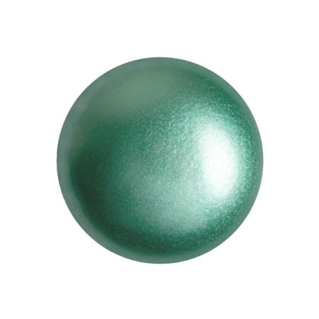 Green Turquoise Pearl     02010-11067     18 mm