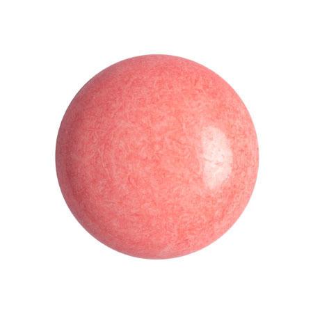 Opaque Indian Peach     02020-31133     18 mm