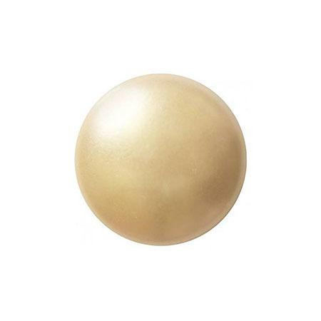 Cream Pearl     02010-11411     14 mm