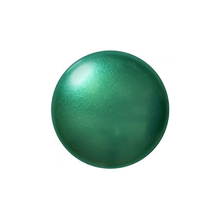 Green Turquoise Pearl     02010-11067     14 mm