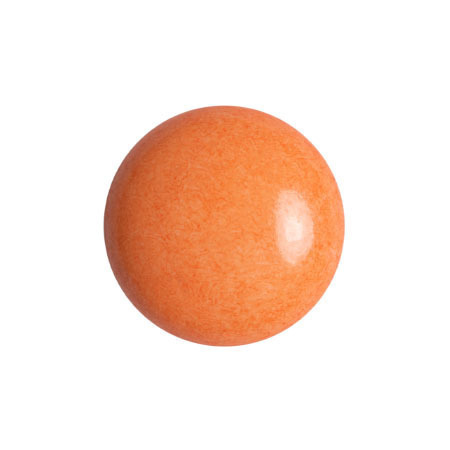 Opaque Apricot     02020-32089     14 mm