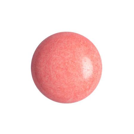 Opaque Indian Peach     02020-31133     14 mm